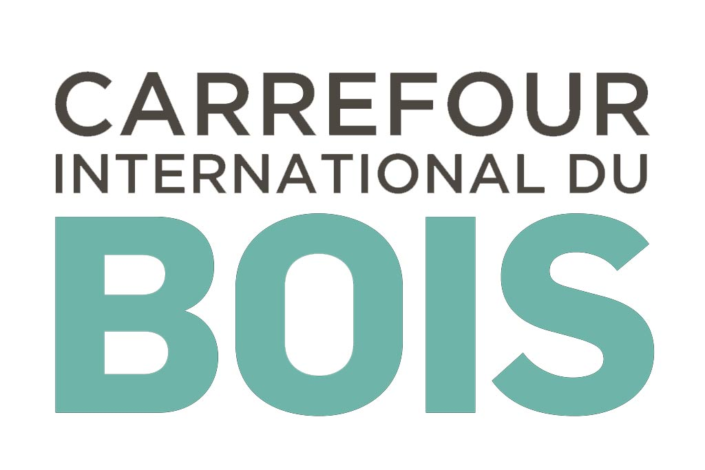 Carrefour International du Bois 2018